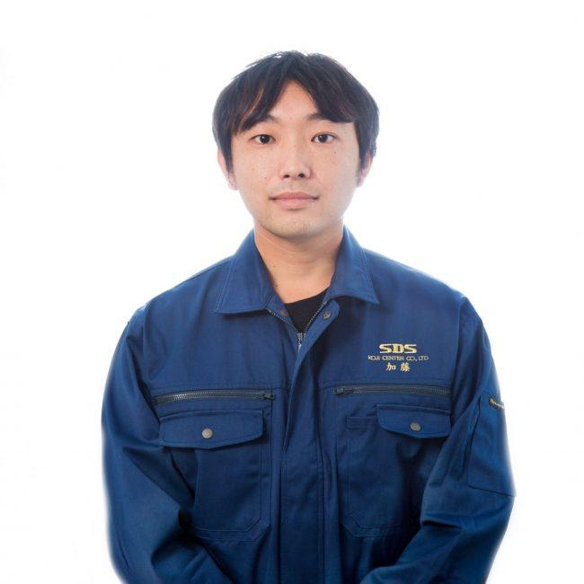 加藤 雄二