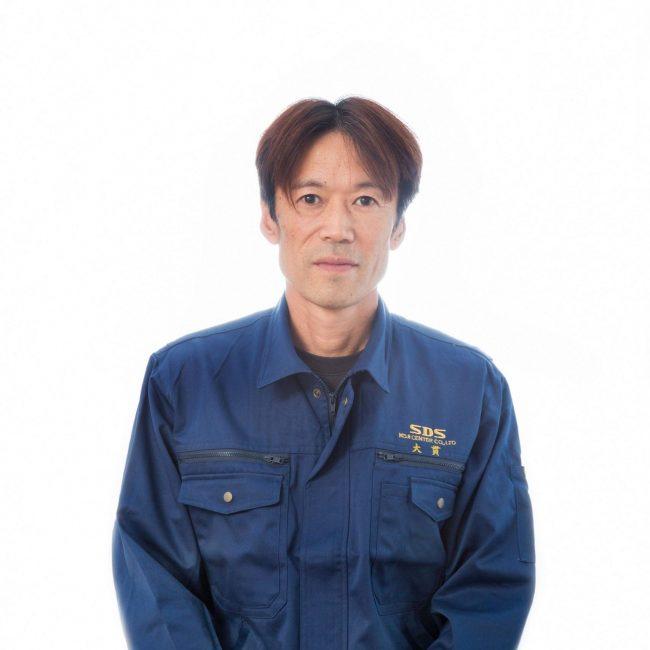 大貫 浩二郎