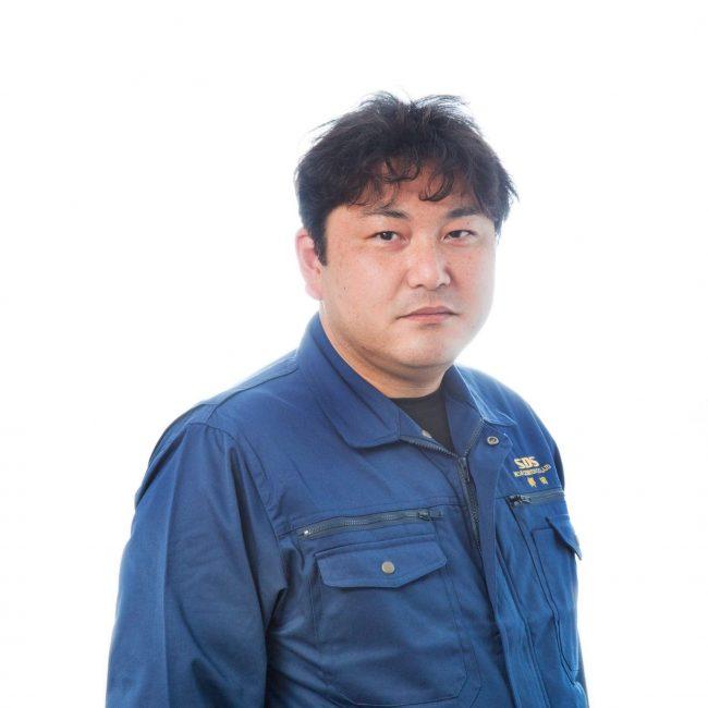 郷田 昌利